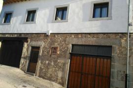 El Arroyo casa rural en El Barco De Avila (Ávila)