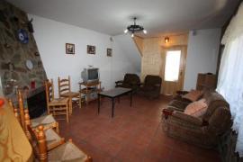 El Huerto casa rural en Solana De Avila (Ávila)