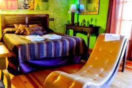 El Mirador y Relax casa rural en Gilgarcia (Ávila)