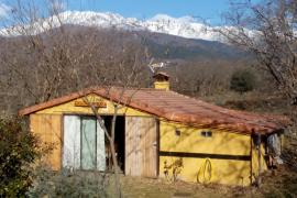 El Paso De Las Cigueñas casa rural en Candeleda (Ávila)