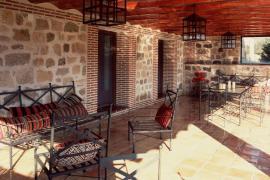El Remanso de Gredos casa rural en La Horcajada (Ávila)