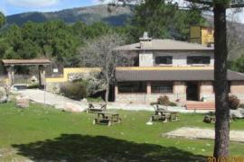 Hotel Rural Eras del Robellano casa rural en Casillas (Ávila)