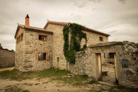 La Alameda de Hoyorredondo  casa rural en Hoyorredondo (Ávila)