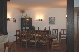 La Casa de La Abuela casa rural en San Esteban Del Valle (Ávila)