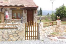 La Casita de la Cañadilla casa rural en San Martin De La Vega Del Alberche (Ávila)