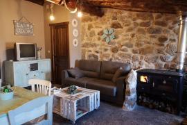 La Cuadra casa rural en Villar De Corneja (Ávila)