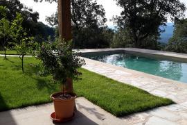La Morada de Piedralaves casa rural en Burgohondo (Ávila)
