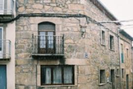 La Plazuela casa rural en Navalonguilla (Ávila)