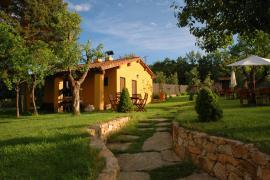 La Quinta del Chocolatero casa rural en Navatejares (Ávila)