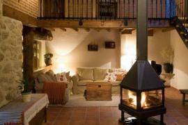 La Rasa casa rural en Cabezas Altas (Ávila)