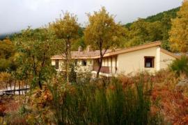 Las Candelas casa rural en Casillas (Ávila)