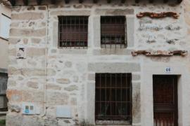 Los 2 Yugos casa rural en Navaluenga (Ávila)