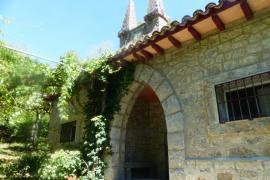 Los Prejones casa rural en El Hornillo (Ávila)