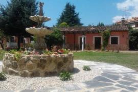 Los Sotillos casa rural en Arenas De San Pedro (Ávila)