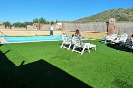 Los Sueños de Javier casa rural en Solosancho (Ávila)