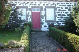 Casa da Madrinha casa rural en Azores (Azores)