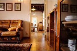 Casa d'Alfaias casa rural en Ponta Delgada (Azores)