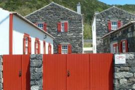 Casal do Vulcão casa rural en Horta (Azores)