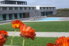 Graciosa Resort & Business Hotel casa rural en Santa Cruz Da Graciosa (Azores)