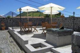 Quinta do Canto casa rural en São Roque Do Pico (Azores)