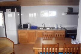 Retiro dos Cabritos, A SUA CASA DE FÉRIAS casa rural en Madalena (Azores)