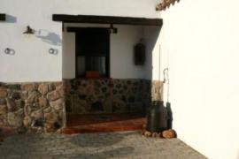 El Cercón casa rural en Magacela (Badajoz)