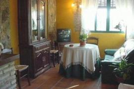Apartamentos Rurales El Campito casa rural en Zafra (Badajoz)