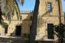 Cancho Gordo casa rural en Merida (Badajoz)