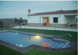 Casa Rural Buenavista casa rural en Salvaleon (Badajoz)