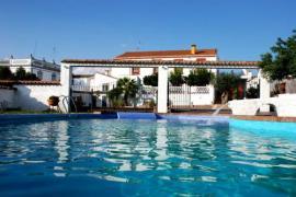 Casa Rural El Águila casa rural en Montemolin (Badajoz)