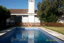 Casa Macondo casa rural en Valdecaballeros (Badajoz)