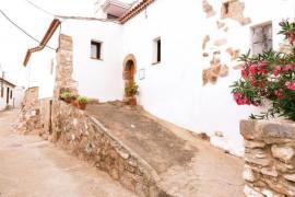 Castillo de Magacela casa rural en Magacela (Badajoz)