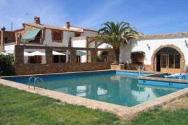 Charca de Zalamea casa rural en Zalamea De La Serena (Badajoz)