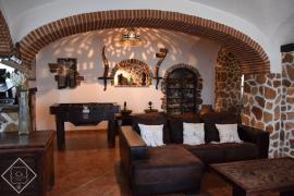 El Endulzaero casa rural en Salvaleon (Badajoz)