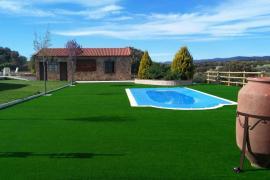 El Portezuelo casa rural en Fuenlabrada De Los Montes (Badajoz)
