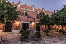 Finca Villa Juan casa rural en Ribera Del Fresno (Badajoz)