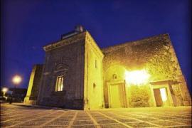 Hotel Convento San Diego casa rural en Fuentes De Leon (Badajoz)