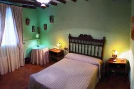 Hotel rural La Fontanilla casa rural en Fregenal De La Sierra (Badajoz)