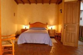 Hotel Rural La Sinforosa casa rural en Alange (Badajoz)