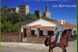 La Berrocala casa rural en La Codosera (Badajoz)