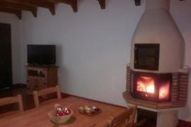 Las Abuelas Apartamento Rural casa rural en Helechosa De Los Montes (Badajoz)
