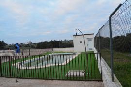 Los Labrados casa rural en Valverde De Merida (Badajoz)
