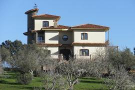 Sierras y Valles casa rural en Salvatierra De Los Barros (Badajoz)
