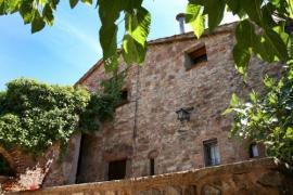 La Figuera casa rural en Castellnou De Bages (Barcelona)