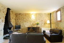 Ca l´Helena casa rural en Castellet I La Gornal (Barcelona)