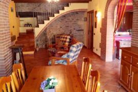 Ca l´Estrada casa rural en Sant Esteve De Palautordera (Barcelona)