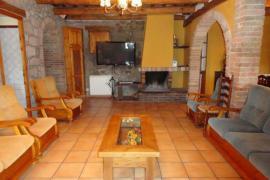 Cal Masover de Barbats casa rural en Casserres (Barcelona)