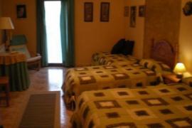 Cal Masvilella casa rural en Els Prats De Rei (Barcelona)