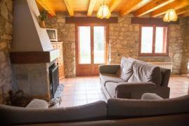 Cal Monjo casa rural en Vallcebre (Barcelona)