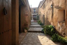 Cal Paradet I casa rural en Castellfollit Del Boix (Barcelona)